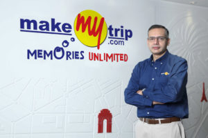 The success story of MakeMyTrip founder Deep Karla,India's