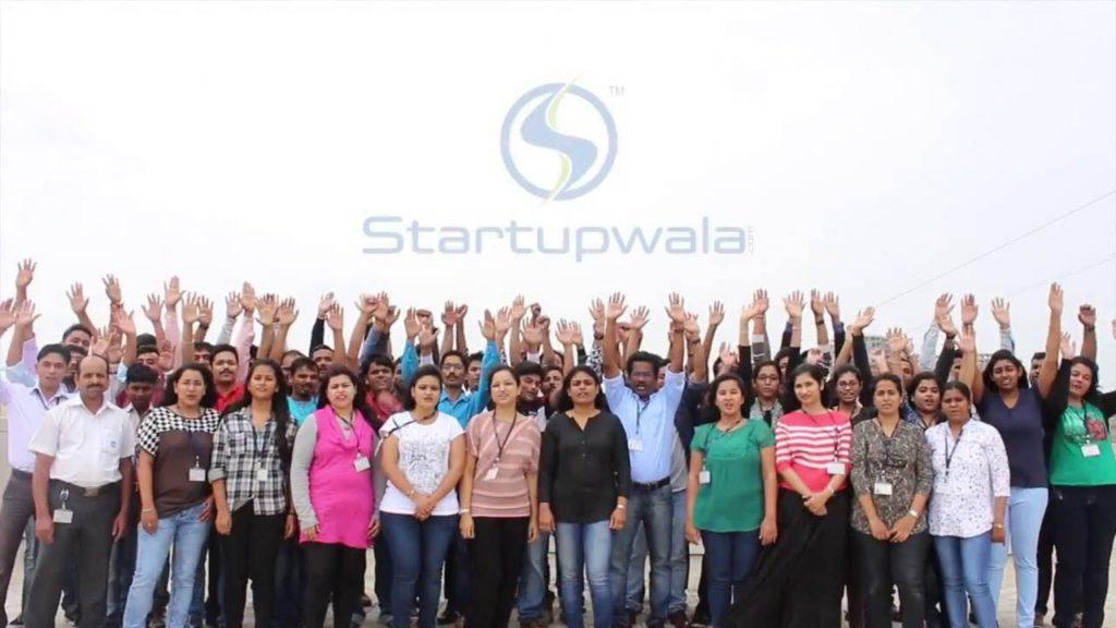 Startupwala