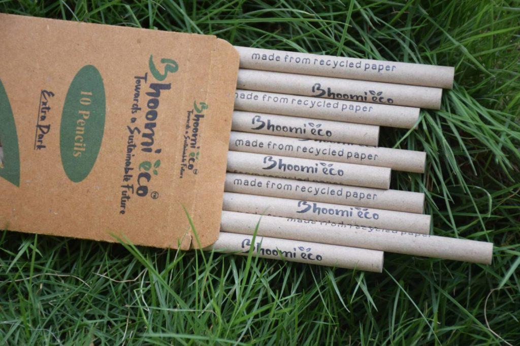 Bhoomi Eco Pencils