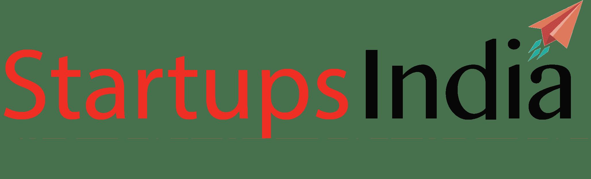 StartupsIndia