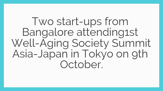 Well-Aging Society Summit