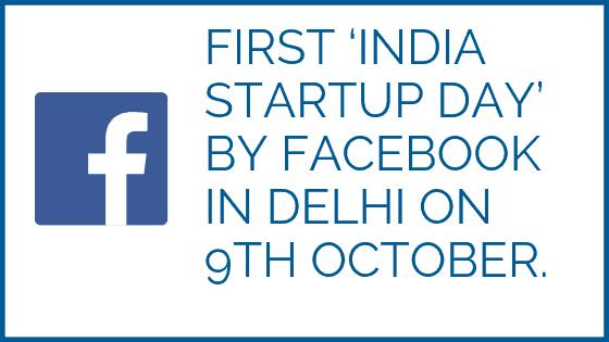 Facebook Startupday