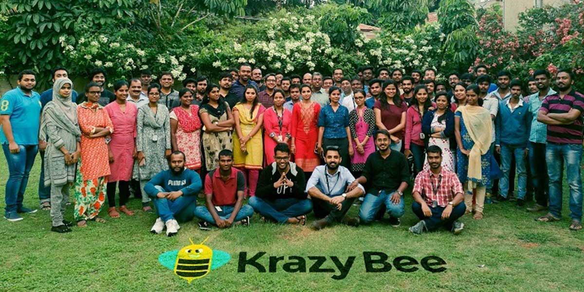 KrazyBee Image