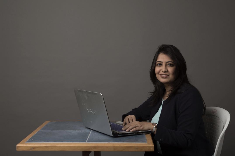 Rhea Punjabi founder