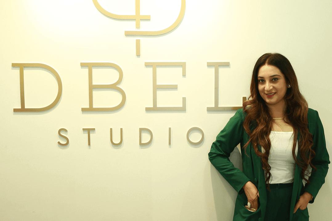 dbel studio founder