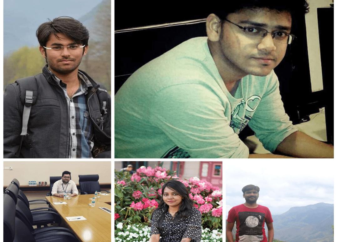 Flarow Startup team