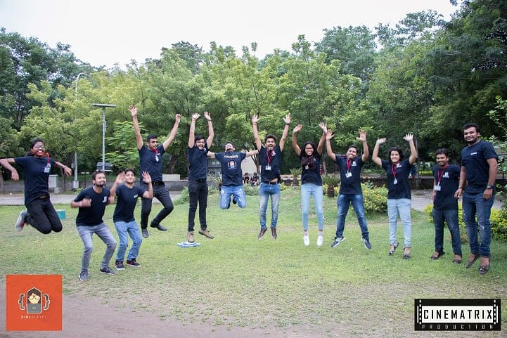 Girlscript team