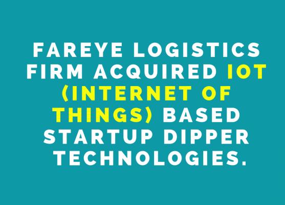 Dipper Technologies