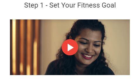 HealthifyMe Step1