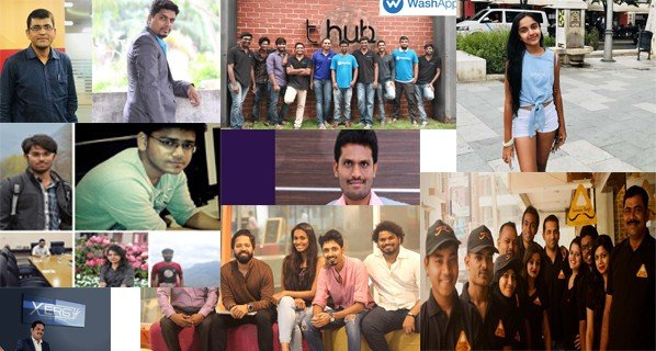 Top Startups in 2018 by startupsindia