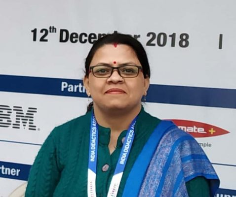Sapna Jha