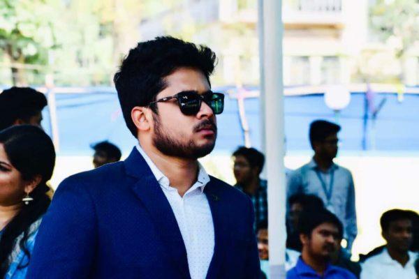 Rahul Singh Founder of LoveBites